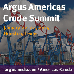 COQA banner Crude Summit 2019
