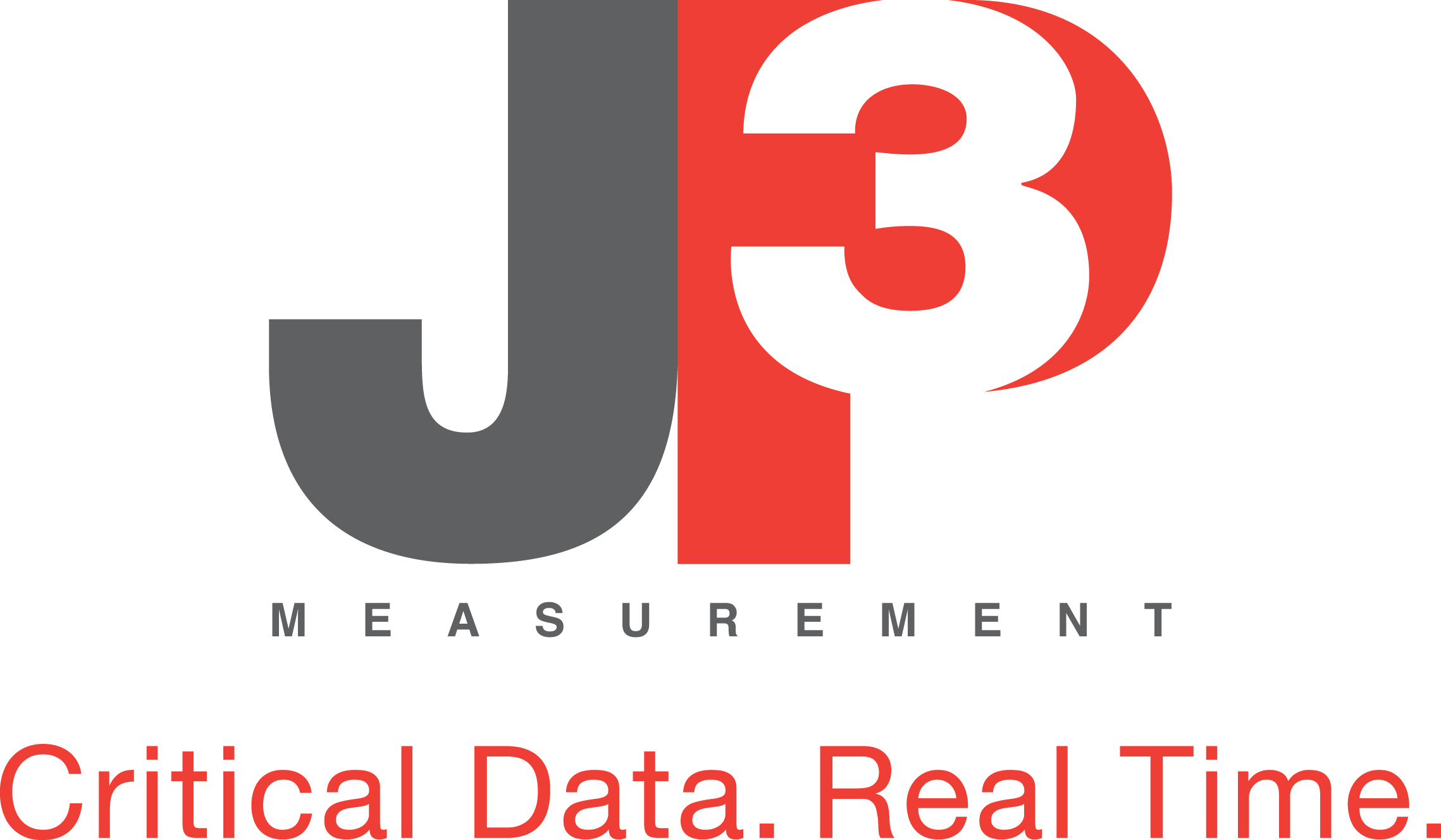 JP3 Measurement logo with tagline RGB