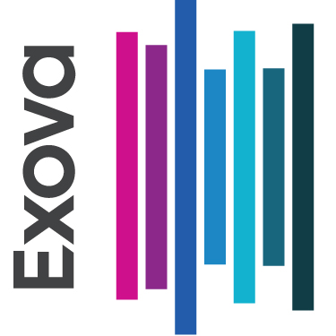 Primary Exova Logo Medium