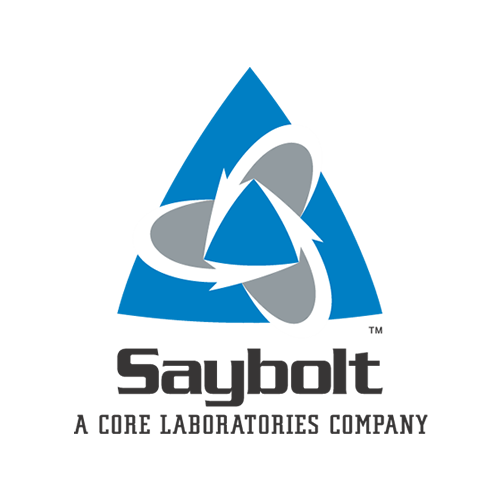 Saybolt Core Lab