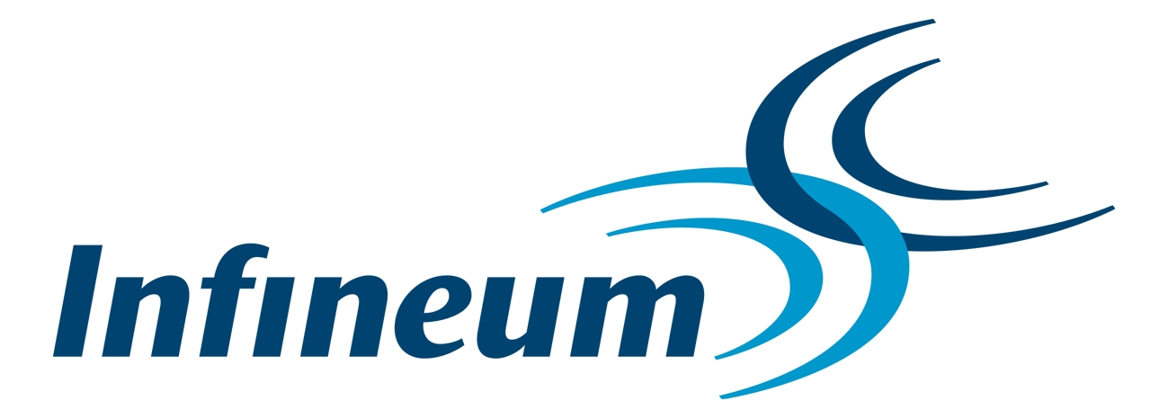 Infineum Colour Logo